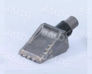 Flat Cutter Teeth Fz72 for Drilling Tools