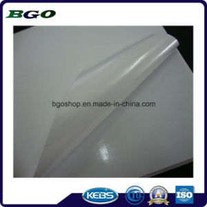 Glossy Photo Paper PP Film 220g pictures & photos