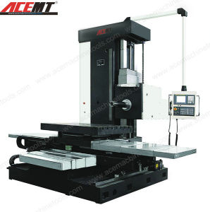 CNC Horizontal Boring & Milling Machine B6411b pictures & photos