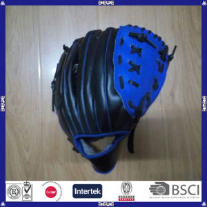 PVC Leather Baseball Glove pictures & photos