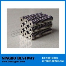 Permanent NdFeB Disc Competitive Strong Magnets for Sale pictures & photos