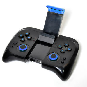 Bluetooth Gamepad PC for Sale Controller for You Smart Phone: Testing The Best Wireless Bluetooth Gamepad Game Controller pictures & photos