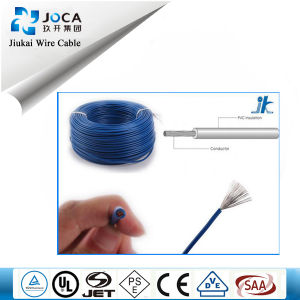Solar Cable 10mm2 with Factory Best Price pictures & photos