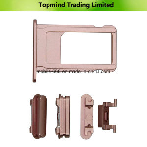 for iPhone 6s SIM Card Tray Slot, for iPhone 6s SIM Card Holder Tray - Rose Gold pictures & photos
