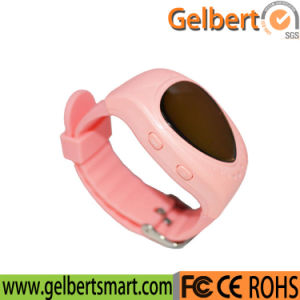 Gelbert High Quality Sos Smart Watch for Kids pictures & photos