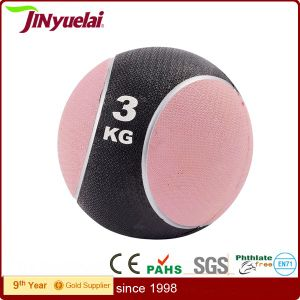 Good Performance Rubber Medicine Ball