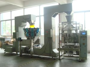 China Professional Grain Packing Machine with Ce pictures & photos