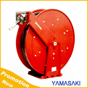 Design Heavy Load Industrial Reels - China Cable Reel, Air Hose Reel
