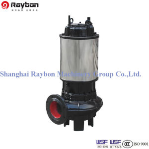 Dirty Water Centrifugal Submersible Sewage Pump (WQ)