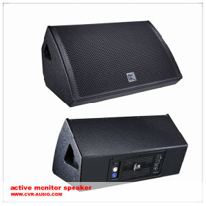Powered Subwoofer Speaker 18 Inch Subwoofer Cabinet pictures & photos
