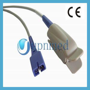 Nellcor Oximax Adult SpO2 Sensor, 9 Pin pictures & photos