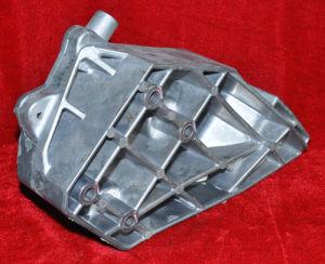 Aluminum Die Casting Parts of Drain Pump pictures & photos