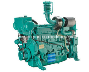 Weichai Diesel Engine for Power Generation Product pictures & photos
