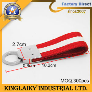 Promotional Metal Key Ring Gift (KKC-002) pictures & photos