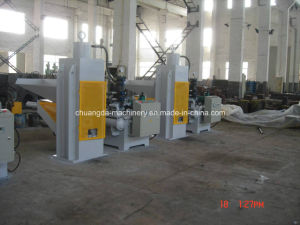 Manual Metal Block Making Machine Hydraulic Press (SBJ1500A) pictures & photos