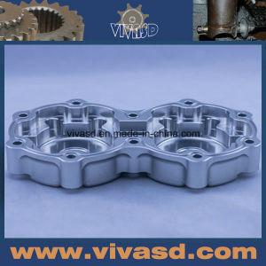 Precision Custom CNC Milling Aluminum Automobile Parts pictures & photos