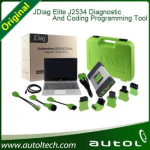 Original Jdiag Elite J2534 Best Automotive Diagnostic Programming Tool pictures & photos