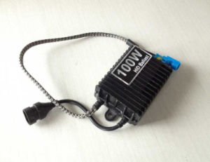Hot Sale AC 100W HID Xenon Ballast pictures & photos