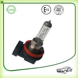 Headlight H8 12V Clear Halogen Fog Lamp/Light pictures & photos