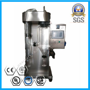 Glass Type Lab Scale Mini Spray Dryer pictures & photos