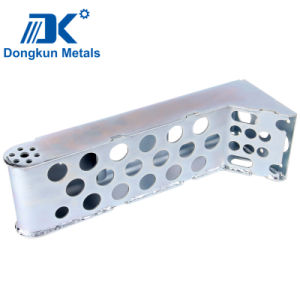 Hardware Metal Stamping Parts Service pictures & photos