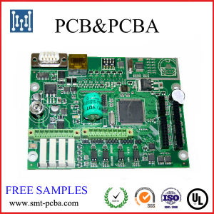 Hot Sale OEM Customized Control Board PCBA for 3D Printer PCB pictures & photos