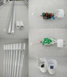 ETL T8 4FT SMD2835 1.2m 6000k 18W LED Tube Lights pictures & photos