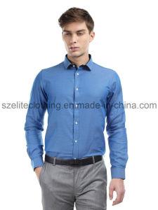 Summer Casual Formal Men Shirts (ELTDSJ-180) pictures & photos