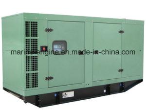 130kVA Deutz Silent Diesel Generator with Bf4m1013DC Engine pictures & photos