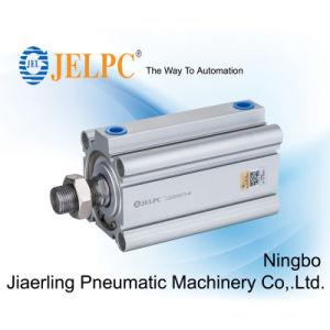 JIS Series Pneumatic Compact Cylinder CQ2B50*75-M