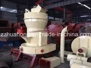 Huahong Direct Manufacturer Raymond Mill Spare Parts in Mine Mill New pictures & photos