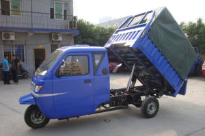Best Prodcut Tricycle with Closed Container / Ice Cream Tricycle pictures & photos