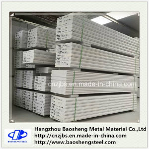 Precast Concrete Steel Reinforced Lightweight AAC Wall Panels pictures & photos