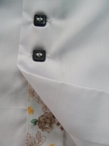 100% Cotton Shirt for Business Man (KFCS-109) pictures & photos