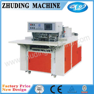 Ultrasonic Non Woven Loop Handle Sealing Machine pictures & photos