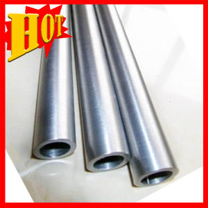 99.99% High Purity Molybdenum Tubes pictures & photos