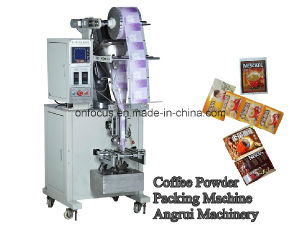 Automatic Packing Machine Coffee Powder Packing Machine (Ah-Fjj Series) pictures & photos