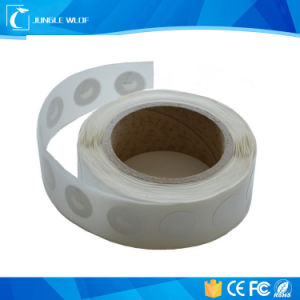 Free Design 13.56MHz Hf RFID Tags Label Pass Ce, FCC, RoHS Certification pictures & photos