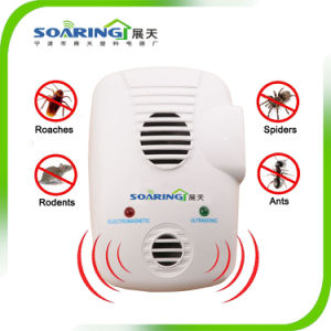 High Quality Multifunctional 3 in 1 Pest Repeller pictures & photos