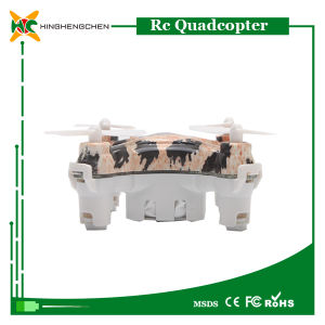 Best Selling Portable Mini 4CH RC Model Plane pictures & photos