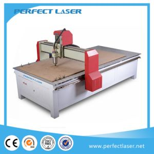 with CE 1300*2500mm CNC Automatic Wood Carving Machine pictures & photos