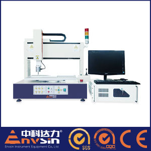 Laboratory Three Axis Automatic Load Curve Tester Machine