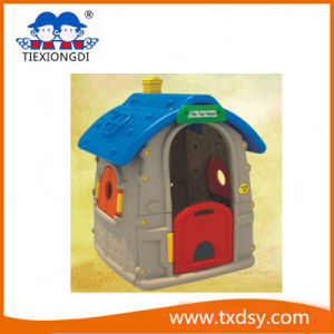 Kids Role Play Playhouse (TXD16-PT006-2) pictures & photos