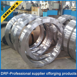 Flange Ring Factory (Forging Ring)