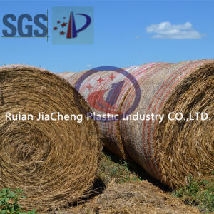 Bale Net Wrap-Red pictures & photos