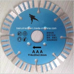 350mm Asphalt Circular Saw Blade for Asphalt Diamond Cutting Blade pictures & photos
