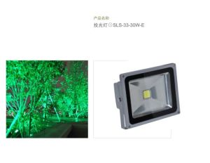 30W Waterproof Outdoor Security LED Flood Light Spotlight High Powered pictures & photos