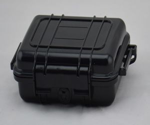China Wonderful ABS Safety Equipment Tool Case Plastic Tool Box pictures & photos