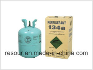 Resour High Purity R134A Refrigerant for Best Price pictures & photos