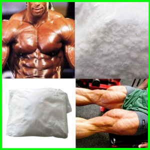 Security for Delivery 99.9% Purity Steroid Methenolone Acetate pictures & photos